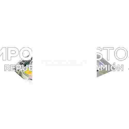 foco principal workstar 7600