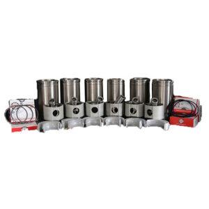 kit de motor detroit s60 12.7 lts con piston